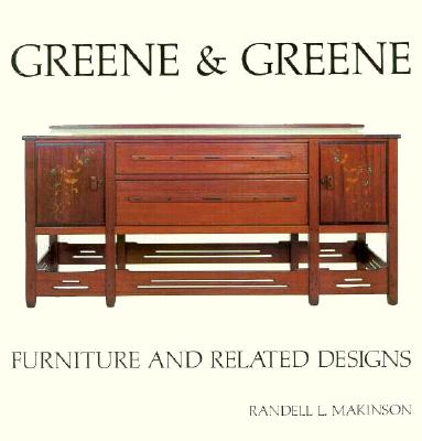 Image for Greene and Greene: Furniture and Related Designs (Greene & Greene) (Vol 2)