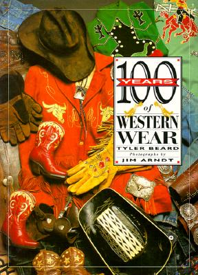 Image for 100 Years of Western Wear
