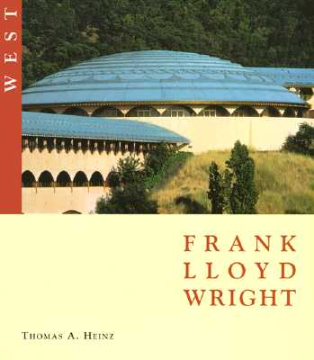 Image for Frank Lloyd Wright: West Portfolio