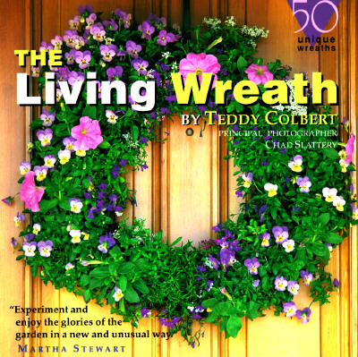 Image for The Living Wreath