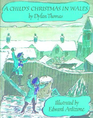 A Child's Christmas in Wales, Thomas, Dylan