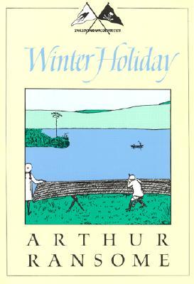 Winter Holiday (Godine Storyteller), Arthur Ransome