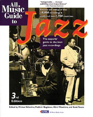 Image for All Music Guide to Jazz 3rd Edition