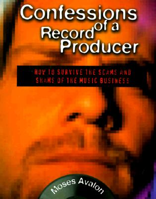 Image for Confessions of a Record Producer