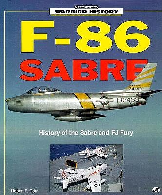Image for F-86 Sabre (Warbird History)