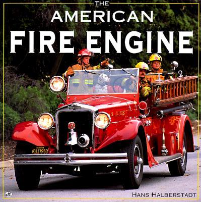 The American Fire Engine, Halberstadt, Hans