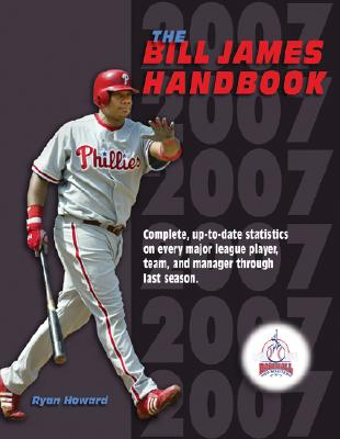 Image for BILL JAMES HANDBOOK 2007