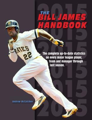 Image for Bill James Handbook 2015
