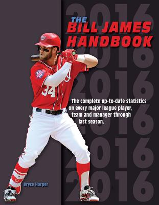 Image for BILL JAMES HANDBOOK