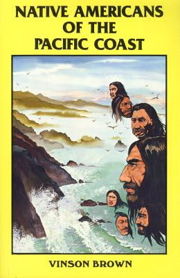 Image for Native Americans of the Pacific Coast