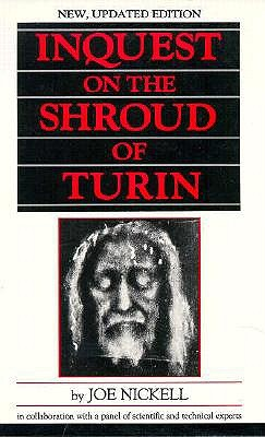 Image for Inquest on the Shroud of Turin