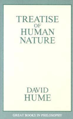 Image for A Treatise of Human Nature (Great Books in Philosophy)