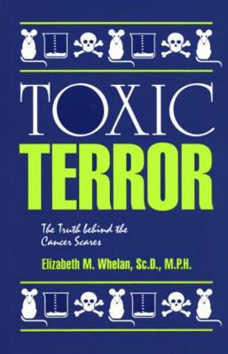 Image for Toxic Terror
