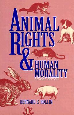 Image for Animal Rights & Human Morality