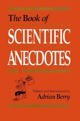 Image for BOOK OF SCIENTIFIC ANECDOTES