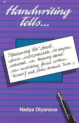 Image for Handwriting Tells