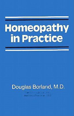 Image for Homeopathy in Practice