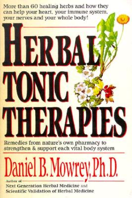 Image for Herbal Tonic Therapies