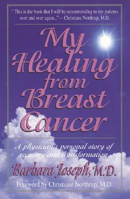 Image for My Healing From Breast Cancer