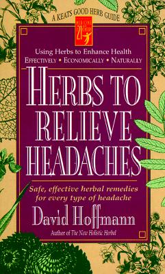 Image for Herbs To Relieve Headaches