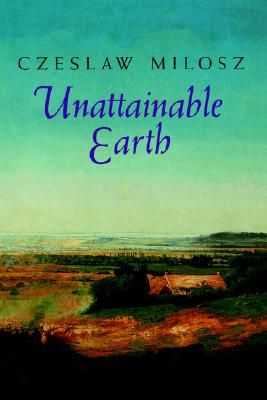 Image for Unattainable Earth,