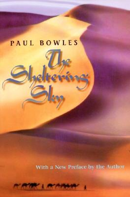 Image for The Sheltering Sky