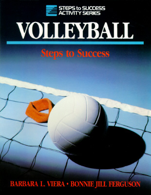 Image for Volleyball : Steps to Success