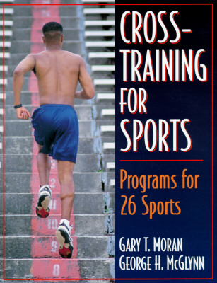 Image for Cross-Training For Sports