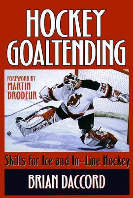 Image for Hockey Goaltending
