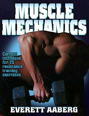 Image for Muscle Mechanics