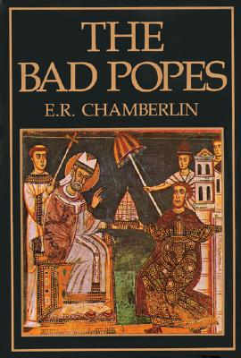 Image for Bad Popes