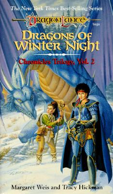 Image for Dragons of Winter Night (DragonLance Chronicles, Vol. 2)
