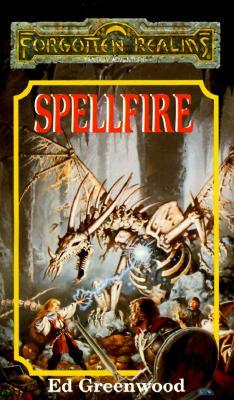 Image for Spellfire