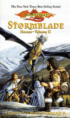 Image for STORMBLADE DL/HEROES #002 DRAGON LANCE HEROES VOLUME TWO