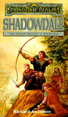 Image for Shadowdale (Forgotten Realms:  Avatar Trilogy, Book One)