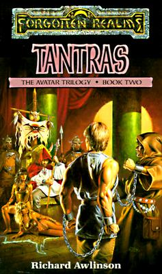 Image for Tantras (Forgotten Realms:  Avatar Trilogy, Book 2)
