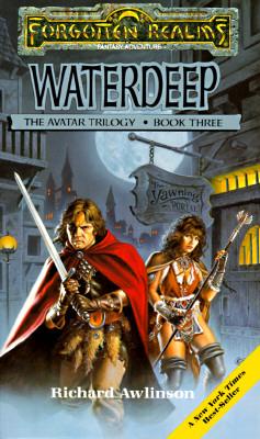Waterdeep, Awlinson, Richard