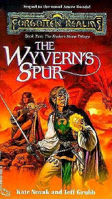 Image for The Wyvern's Spur (Finder's Stone Trilogy, Book 2)