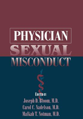 Image for Physician Sexual Misconduct