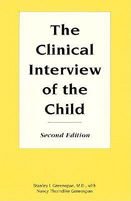 Image for Clinical Interview of the Child