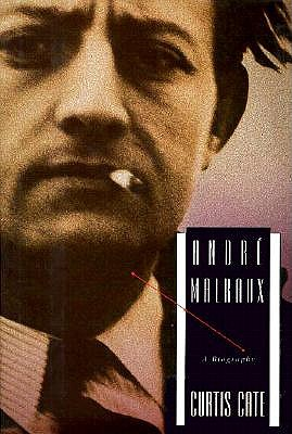 Image for Andre Malraux: A Biography