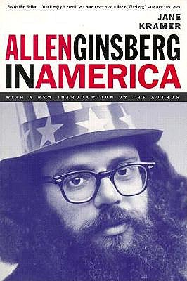 Image for Allen Ginsberg in America: With a New Introduction by the Author