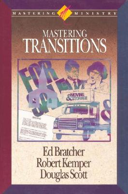 Image for Mastering Transitions (Mastering Ministry Series)