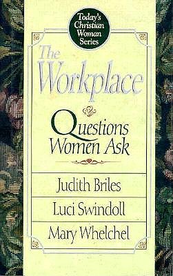 Image for The Workplace Questions Women Ask