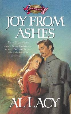 Image for Joy from Ashes: Battle of Fredericksburg (Battles of Destiny #5)