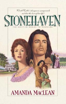 Image for Stonehaven: A Palisades Historical Romance (Palisades Pure Romance)
