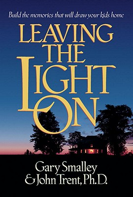 Image for LEAVING THE LIGHT ON