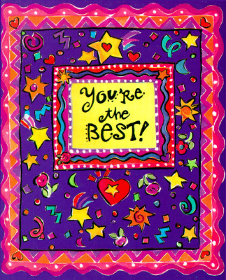 You're the Best! (Petites) (Charming Petites)