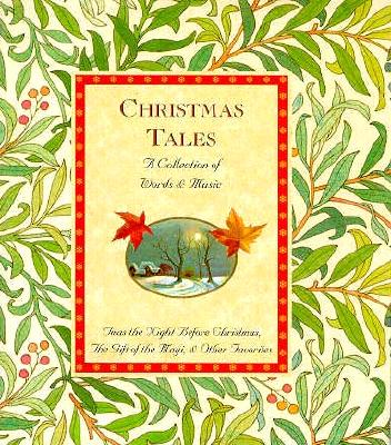Image for Christmas Tales