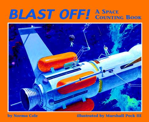 Image for BLAST OFF!